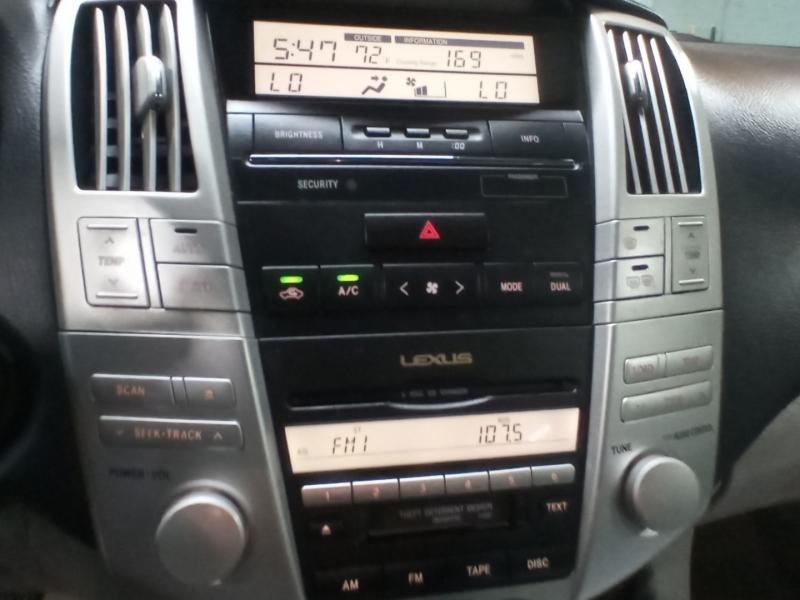 Lexus RX 330 2005 price $6,190