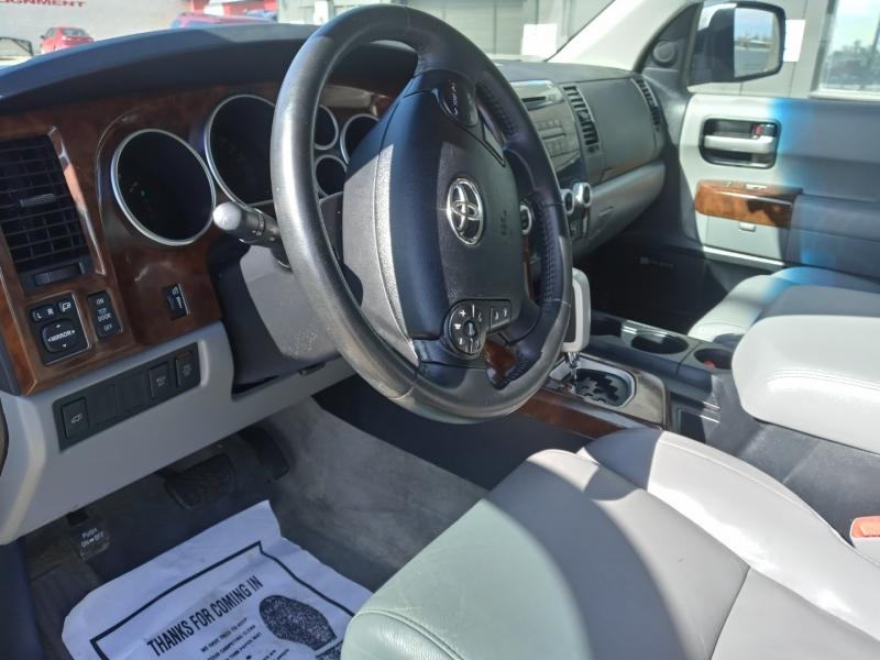 Toyota Sequoia 2008 price $8,995