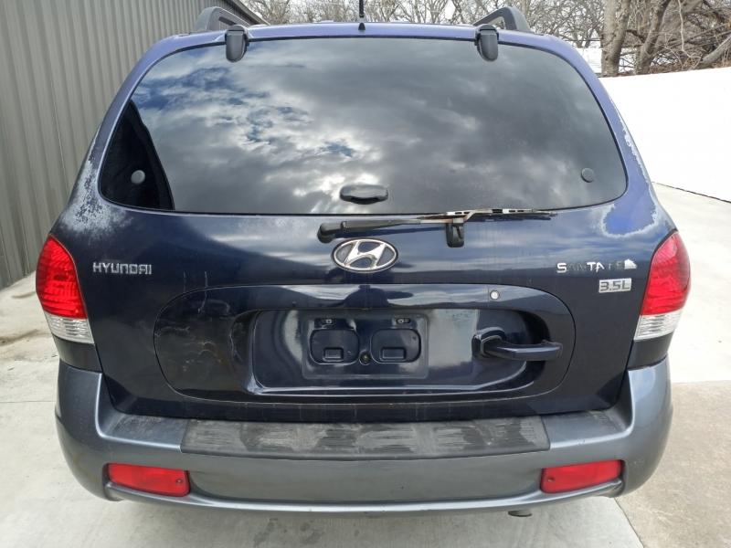 Hyundai Santa Fe 2005 price $1,695