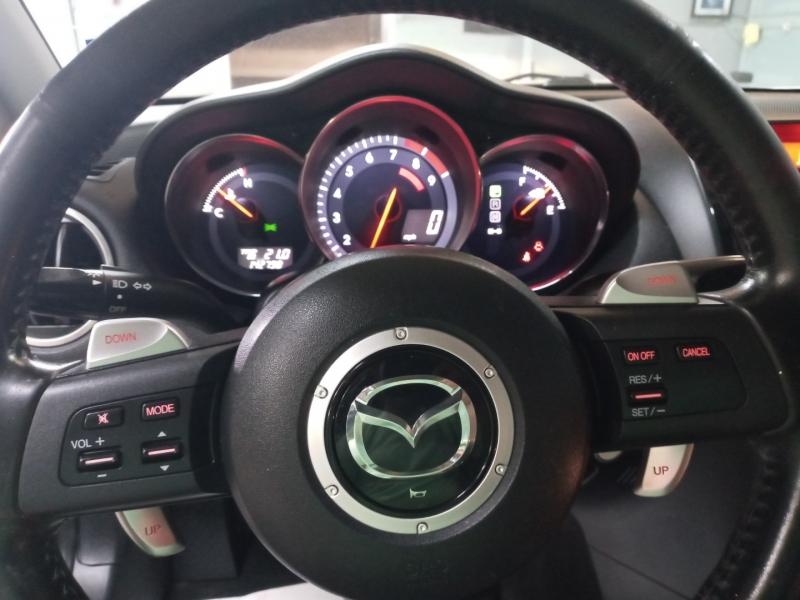 Mazda RX-8 2009 price $4,995