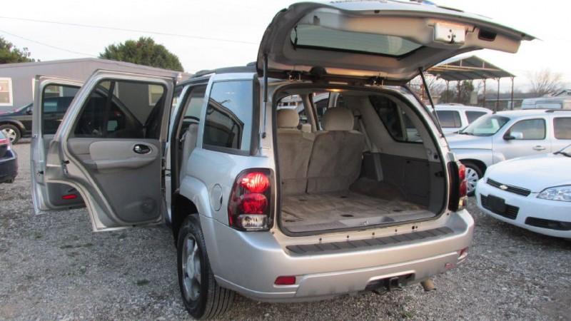 CHEVROLET TRAILBLAZER 2008 price $3,500