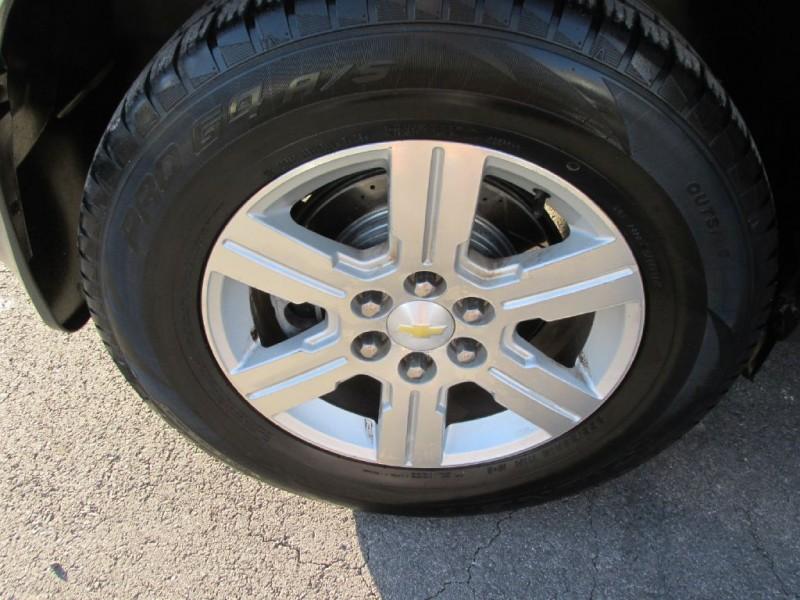 CHEVROLET TRAVERSE 2009 price $6,000