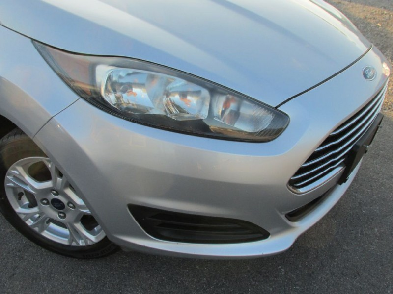 FORD FIESTA 2015 price $6,000
