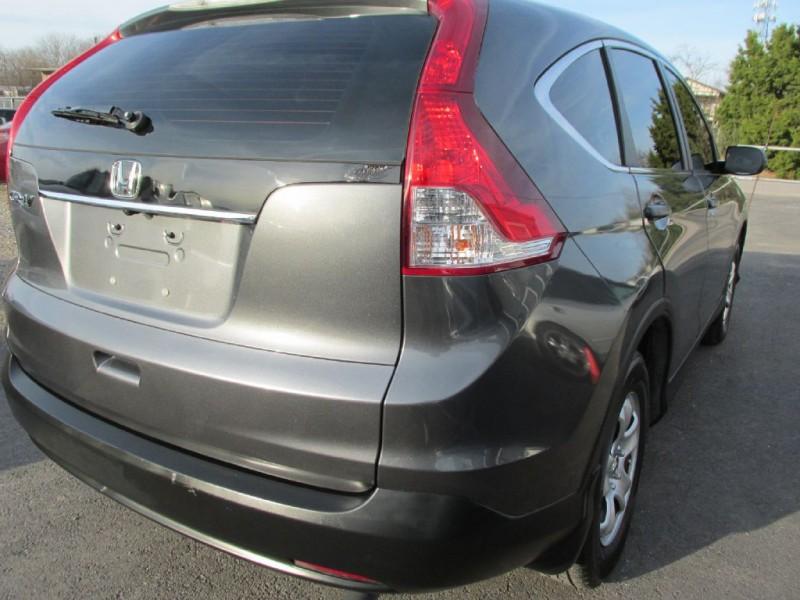 HONDA CR-V 2013 price $8,900