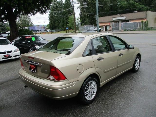 Ford Focus 2000 price $500