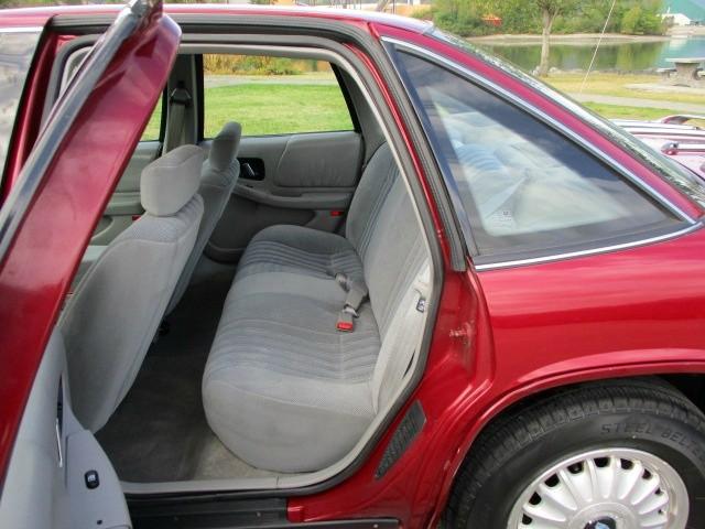 Buick Regal 1995 price $1,900