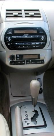 Nissan Altima 2003 price $1,500
