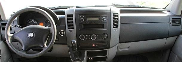 Dodge Sprinter 2008 price $16,900