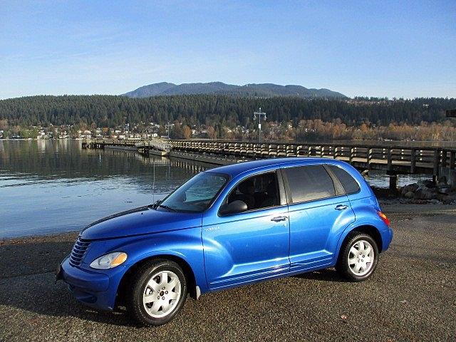 Chrysler PT Cruiser 2004 price $1,900