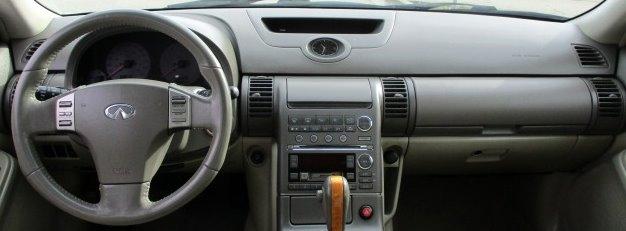 Infiniti G35 Sedan 2004 price $2,900