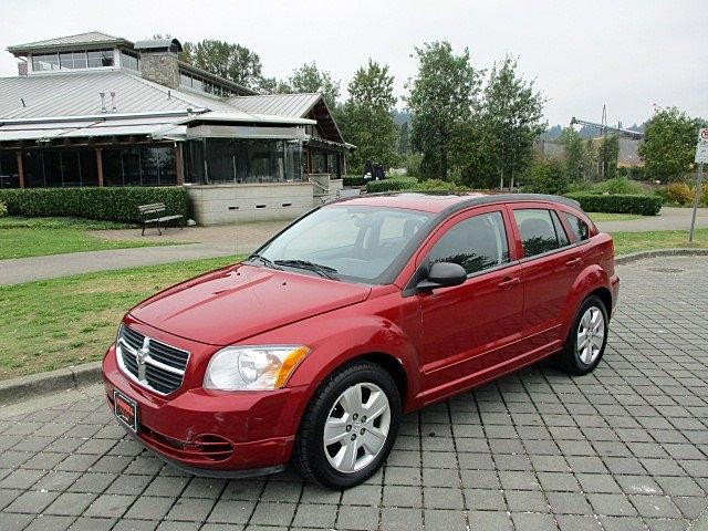 Dodge Caliber 2009 price $3,900
