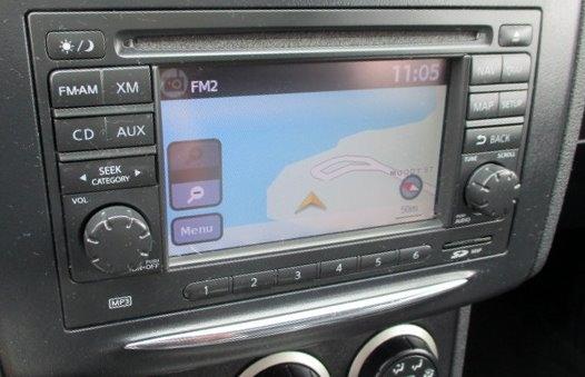 Nissan Rogue 2012 price $10,900
