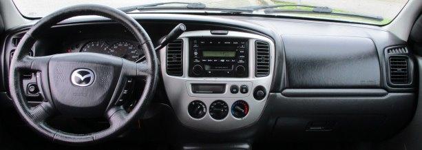 Mazda Tribute 2003 price $3,900