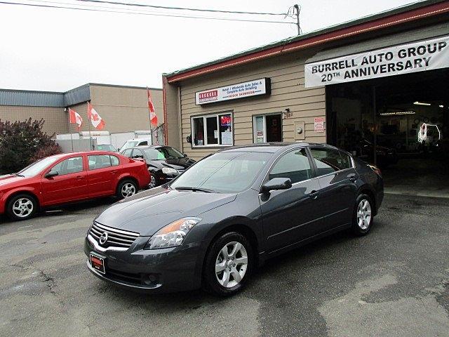 Nissan Altima 2009 price $5,900