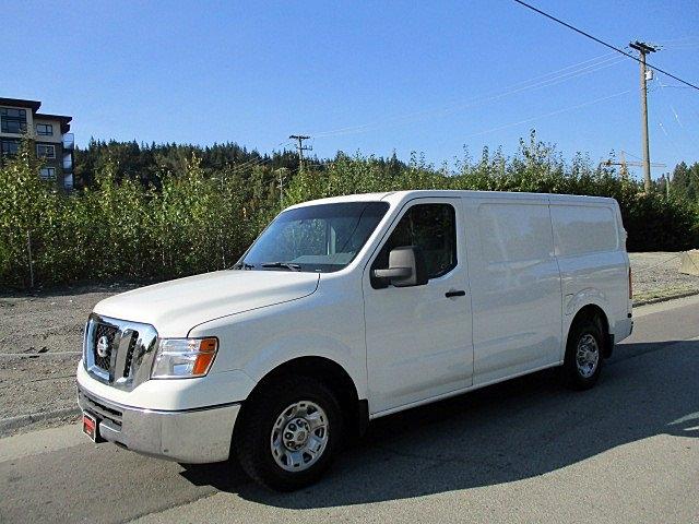 Nissan NV 2013 price $10,900
