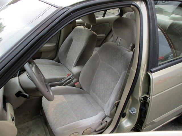 Nissan Sentra 2001 price $1,900