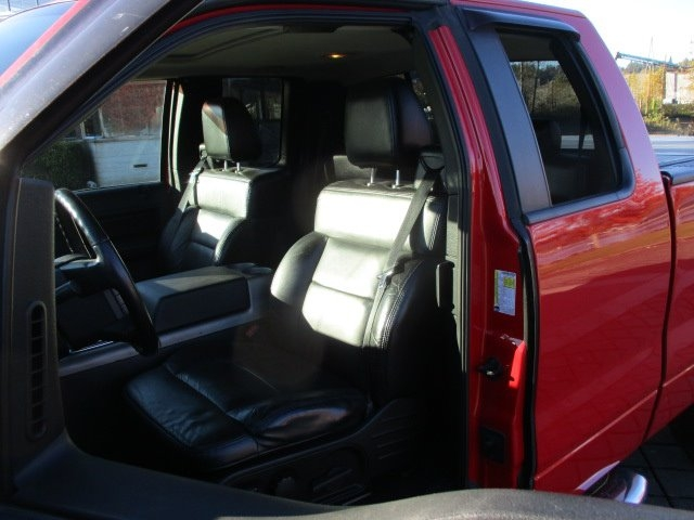 Ford F-150 2007 price $10,900