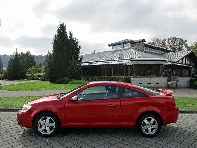 Pontiac G5 Pursuit 2006 price $2,500