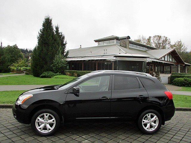 Nissan Rogue 2009 price $7,500