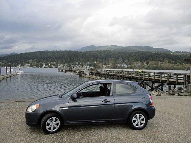 Hyundai Accent 2008 price $3,300