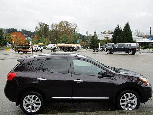 Nissan Rogue 2011 price $6,900