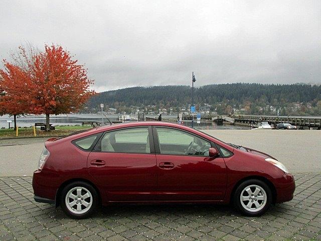 Toyota Prius 2004 price $6,500