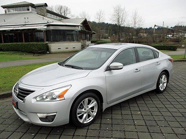 Nissan Altima 2014 price $7,900