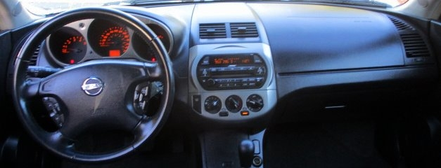 Nissan Altima 2003 price $2,500