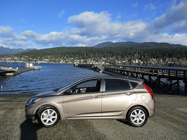 Hyundai Accent 2013 price $4,900