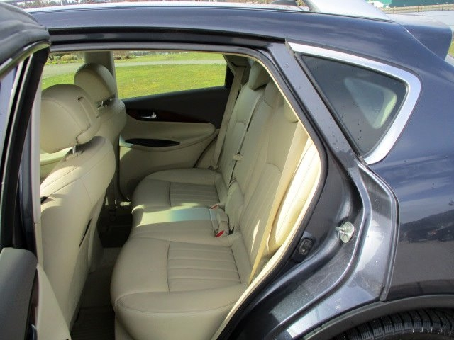 Infiniti EX35 2008 price $8,900