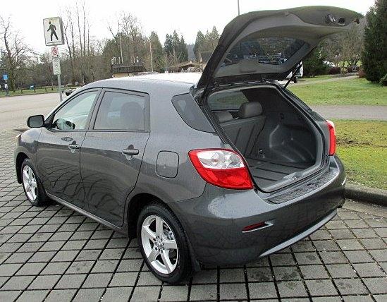 Toyota Matrix 2010 price $5,900