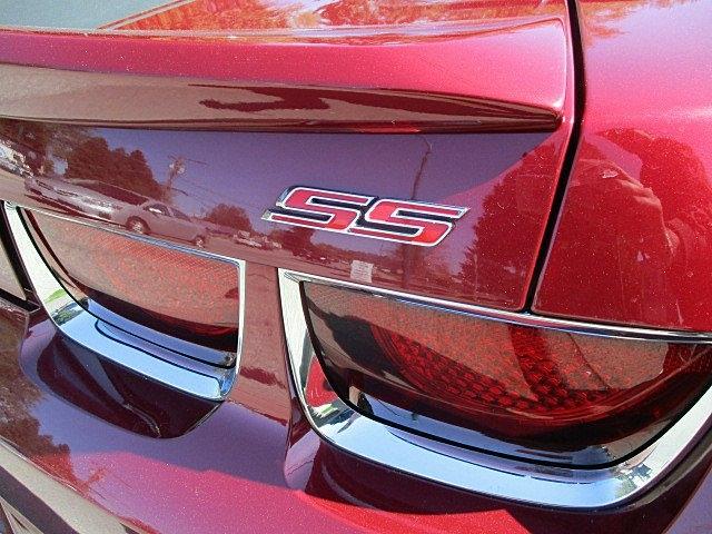 Chevrolet Camaro 2010 price $24,900