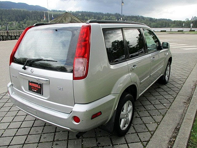 Nissan X-Trail 2006 price $5,500