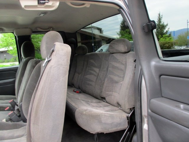 Chevrolet Silverado 1500 2005 price $5,900