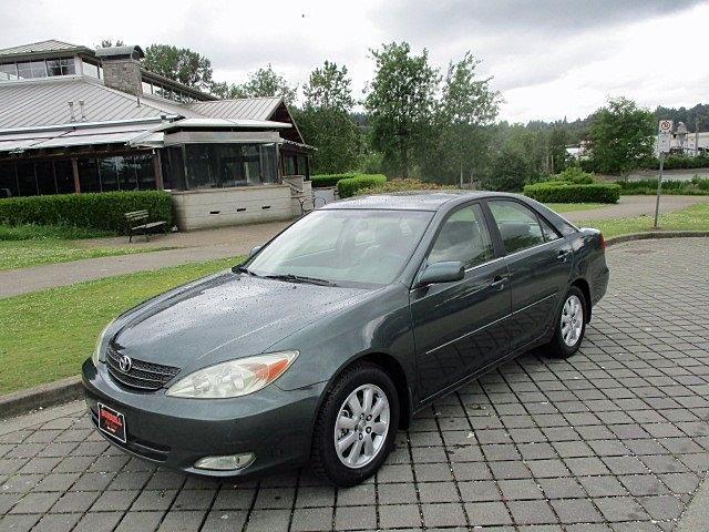 Toyota Camry 2002 price $4,900