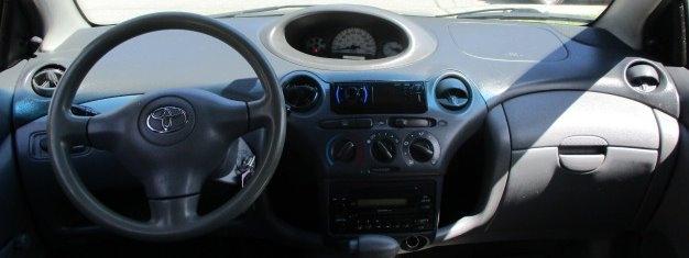 Toyota Echo 2003 price $1,900