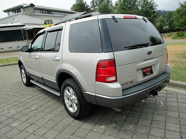 Ford Explorer 2004 price $3,900