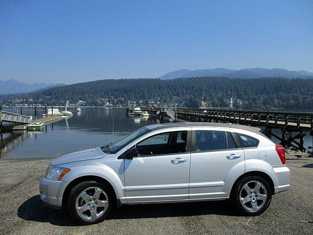 Dodge Caliber 2008 price $4,500