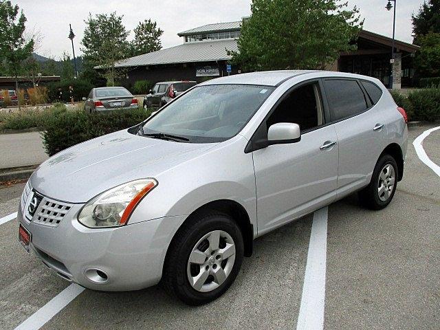 Nissan Rogue 2010 price $5,900