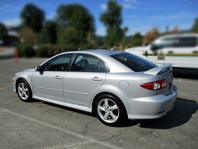 Mazda Mazda6 2005 price $3,500