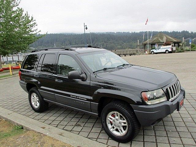 Jeep Grand Cherokee 2004 price $4,900