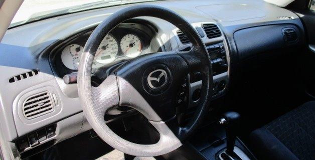 Mazda Protege 2002 price $2,900