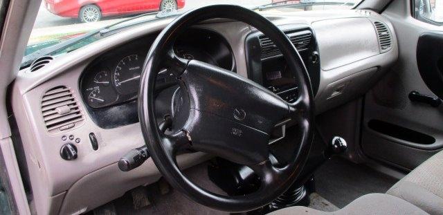 Mazda 2WD B-Series Pickup 2000 price $1,900