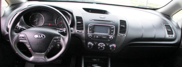 Kia Forte 2014 price $8,500