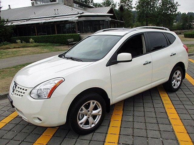Nissan Rogue 2010 price $6,500