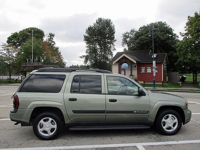 Chevrolet TrailBlazer 2004 price $4,900