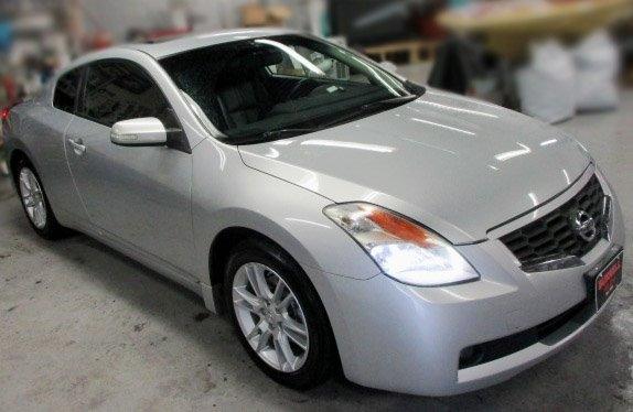 Nissan Altima 2008 price $6,500