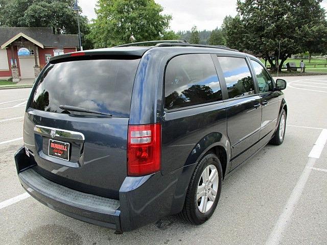 Dodge Grand Caravan 2008 price $4,900