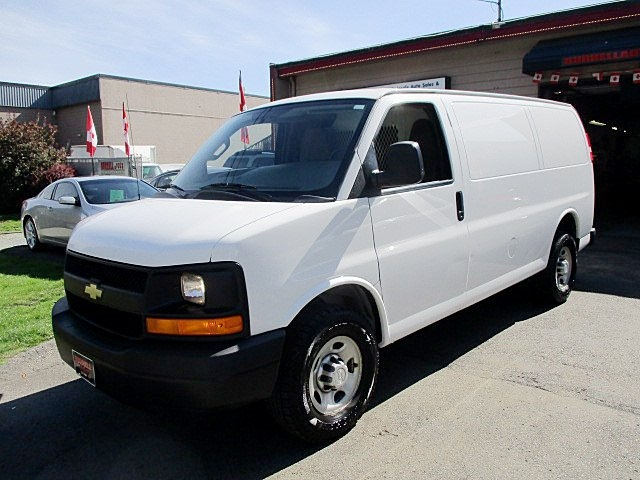 Chevrolet Express Cargo Van 2016 price $22,900