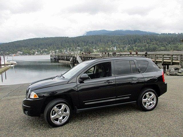 Jeep Compass 2008 price $5,500